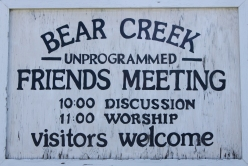Bear Creek Meeting