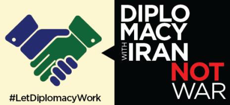 IranLetDiplomacyWork