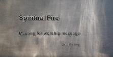 SpiritualFire