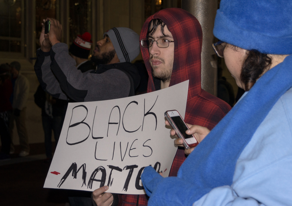 Stop Killing Black People | Quakers, social justice and ...