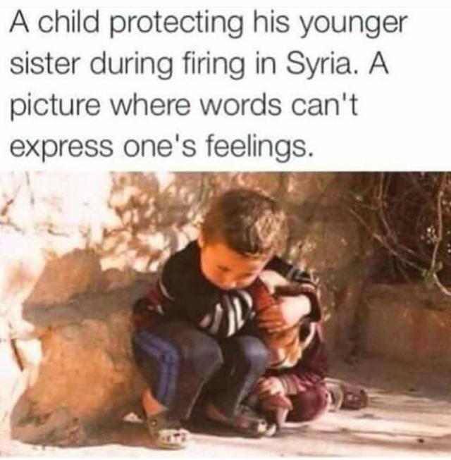 syrianchildrenwar