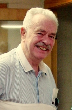 Roy Knight