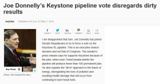 donnelly keystone