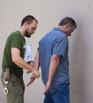 Civil disobedience training