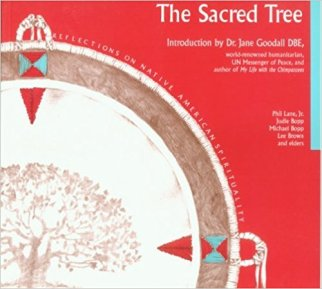 sacred tree book cover