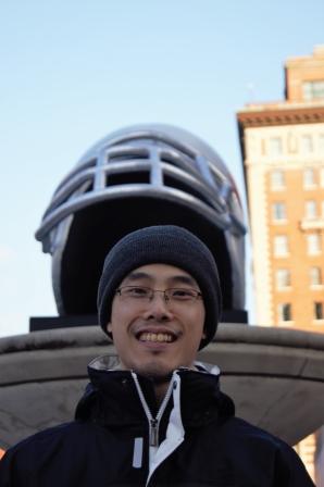 Daniel Chang, MD