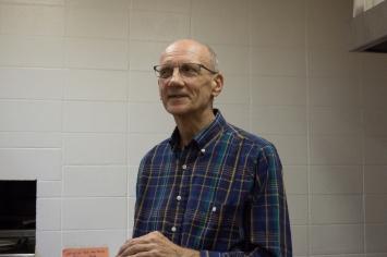 Jeff Kisling