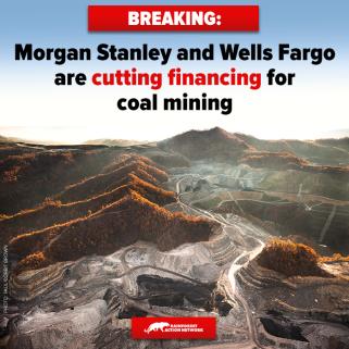 Morgan Stanley stops