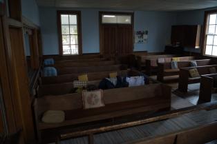Bear Creek Friends Meetinghouse