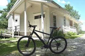 Iowa Yearly Meeting (Conservative) bike_01