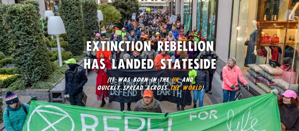 extinction rebellion - photo #15